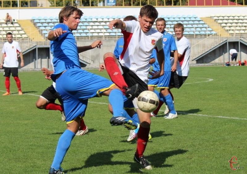 У 2015 році Кубок області здобув волочиський Збруч, який у фіналі в серії пенальті переміг Случ зі Старокостянтинова