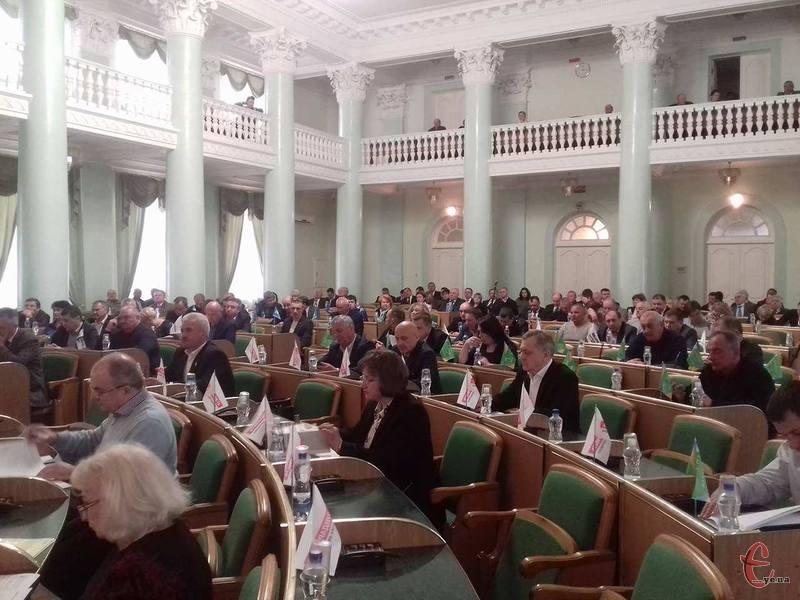 Депутати вимагають скасування абонплати за газ