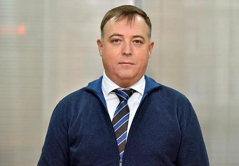 Анатолій Буряченко очолить Центрально-Західне міжрегіональне управління Міністерства юстиції (м. Хмельницький)