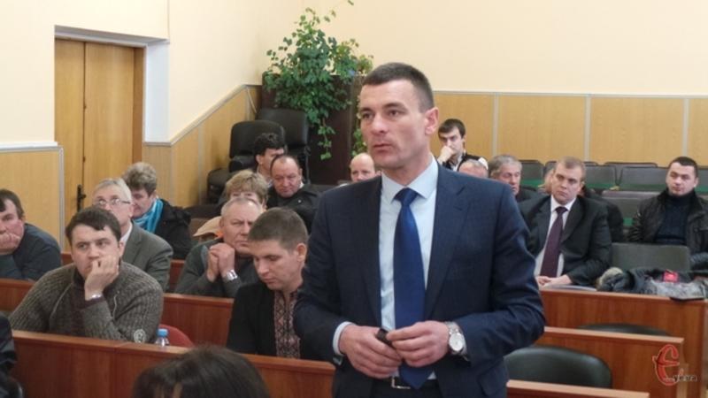 Від 4 червня Олександр Прокопов офіційно працює у Міністерстві молоді і спорту