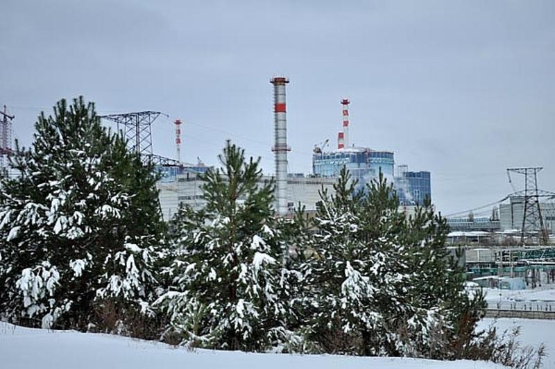 Наразі уже енергоблоки Хмельницької атомної станції не працюють два енергоблоки