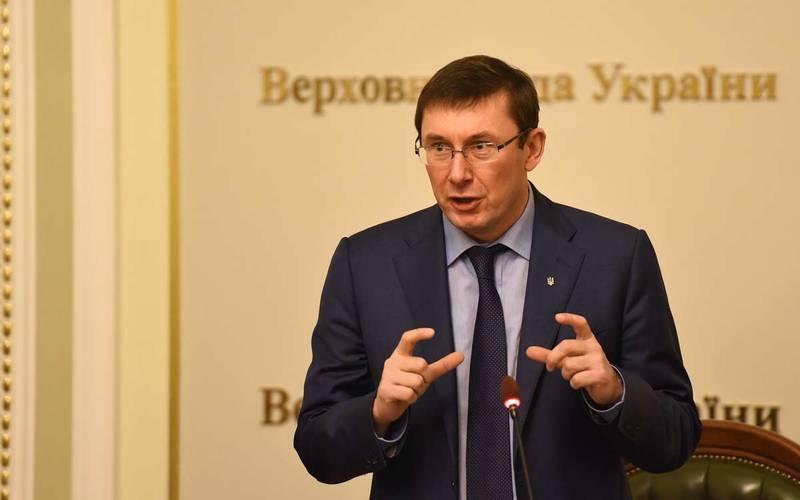 Усі нардепи від Хмельниччини, судячи з голосування, хочуть бачити Юрія Луценка Генпрокурором