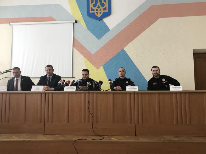 Костенко переїхав до поліції Івано-Франківська