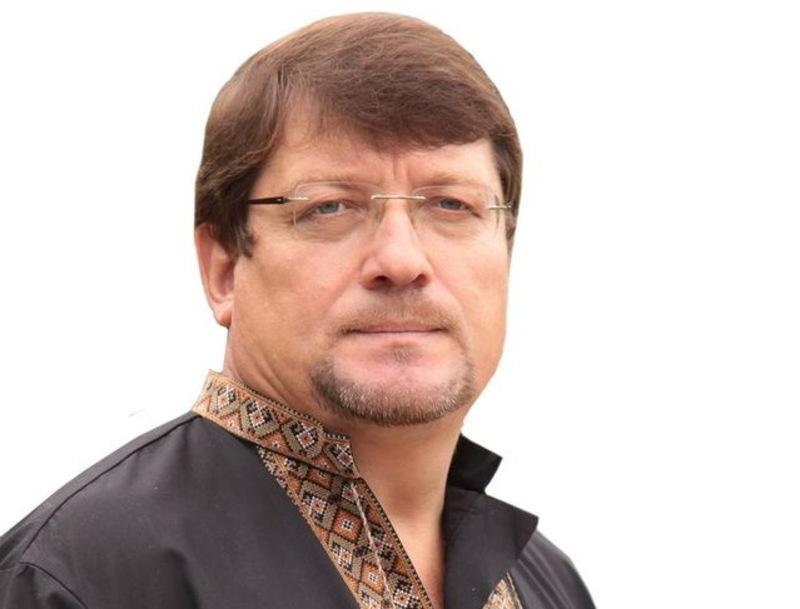 Василь Сидор вчетверте обраний міським головою Славути