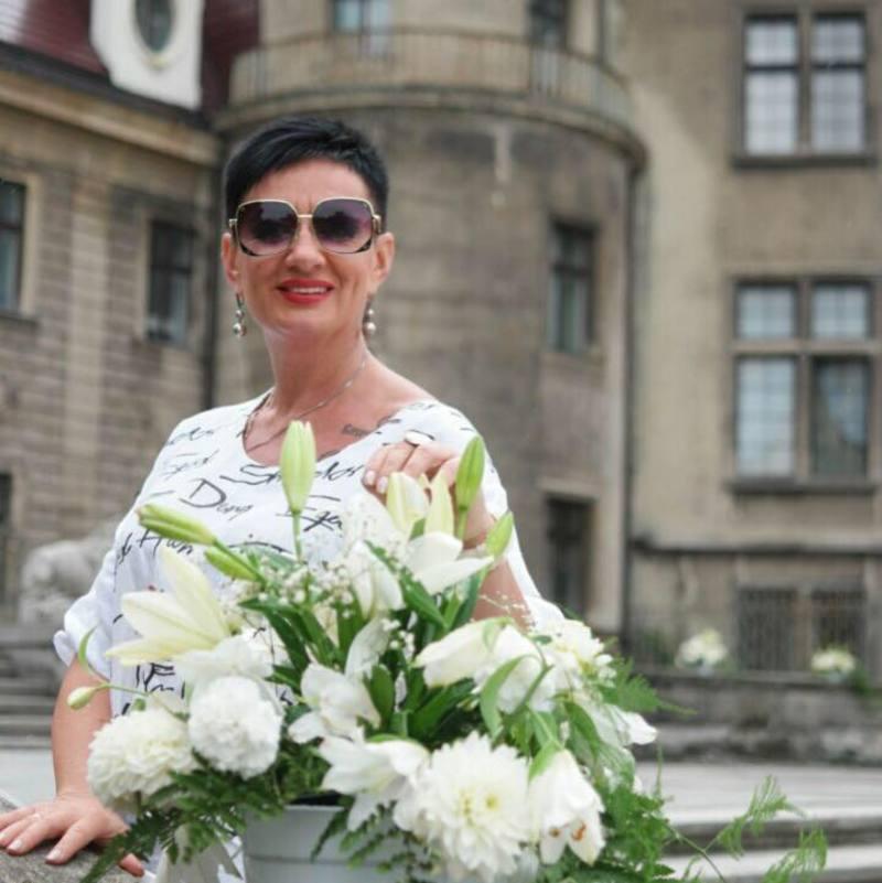 Олена Польова радить завжди казати рідним, що ви їх любите, дітей привчати до цього змалечку