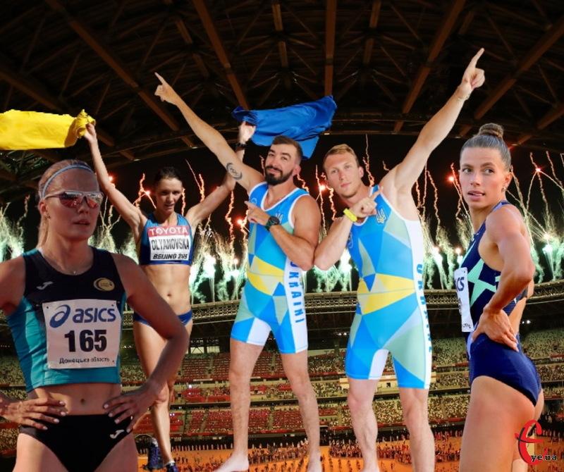 Олімпійські ігри 2020 тривають у Токіо. Участь у них беруть п'ятеро спортсменів, які родом з Хмельниччини.