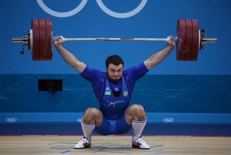 Олексія Торохтія після понад 6 років, як він став олімпійським чемпіоном, запідозрили у вживанні допінгу