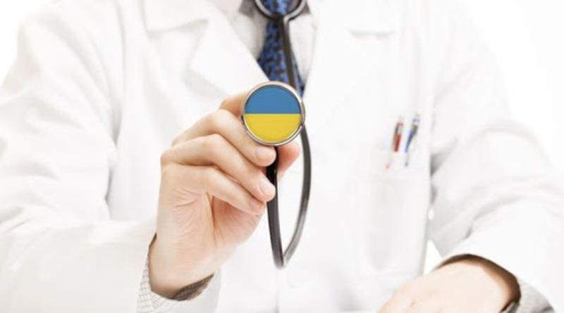 Наразі в Україні 1096 лабораторно підтверджених випадків COVID-19