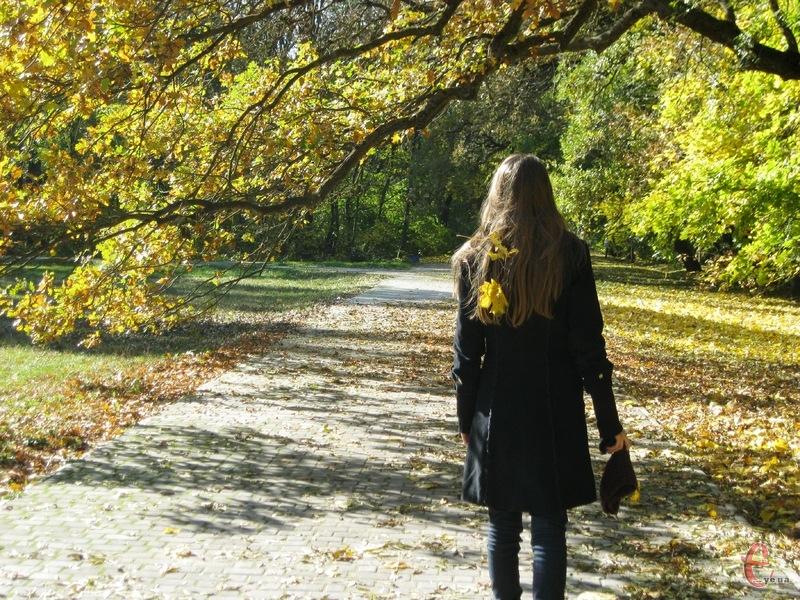 Пережити осінь без шкоди для фігури та настрою можна