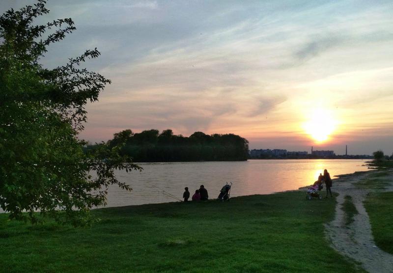Саме від результату досліджень води залежало, чи розпочнеться у місті Хмельницький пляжний сезон вчасно
