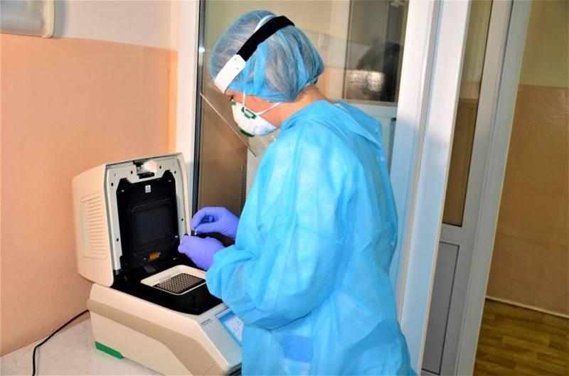 Відтепер усі лабораторні дослідження щодо коронавірусу проводитимуть у Хмельницькому.