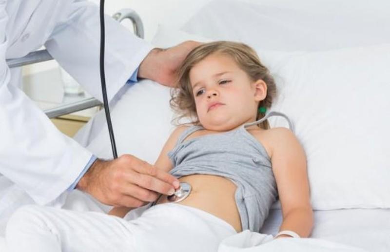 Лікарі отримали результати лабораторних досліджень, і діагноз