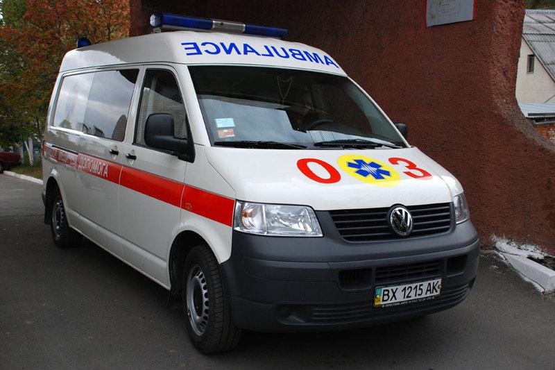 Дітей госпіталізували, але вже сьогодні зранку їх виписали з лікарні