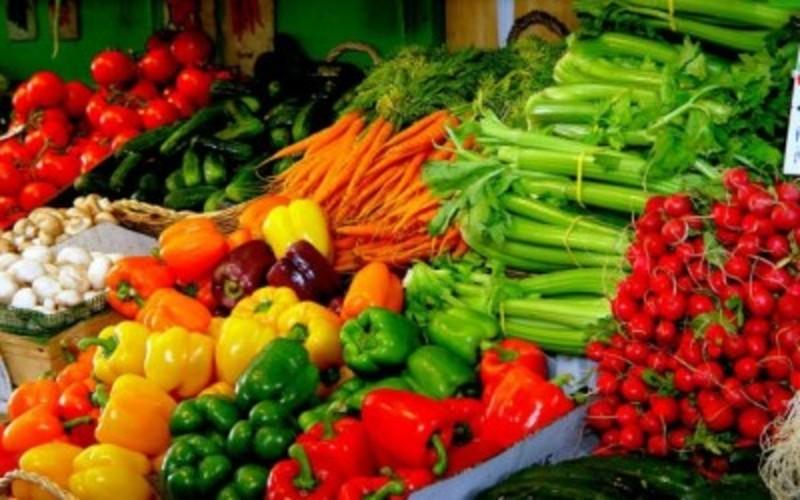 Ціни на овочі у травні підскочили