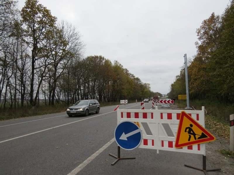 Перший пункт моніторингу, що поблизу Дунаївців, запрацює вже до кінця цього року