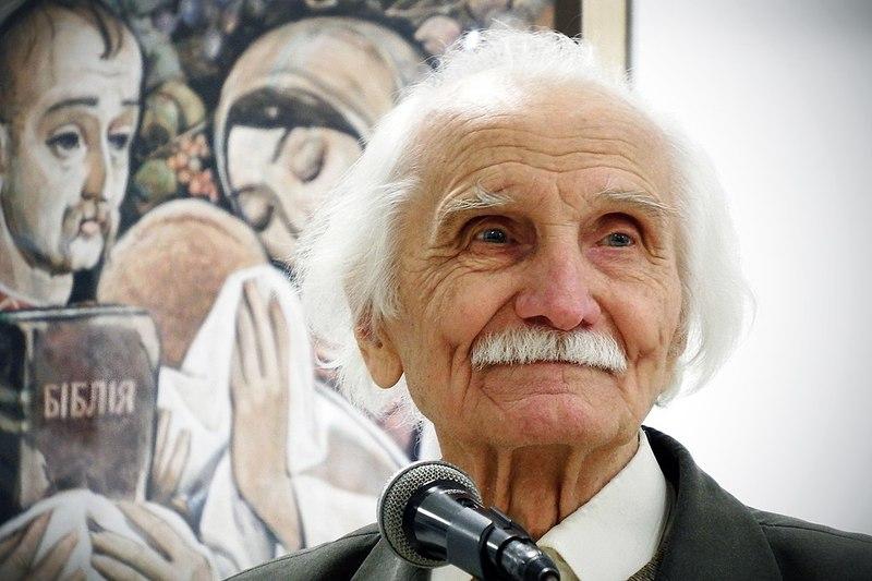 Михайлові Омеляновичу незабаром мало виповнитися 93 роки