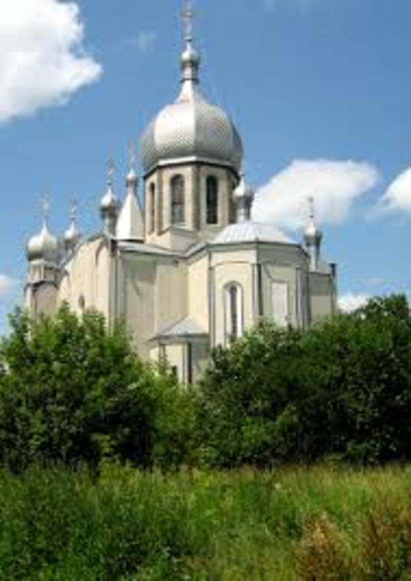 Більшість обрала УПЦ Київського Патріархату і одиниці залишились з представниками Московського Патріархату