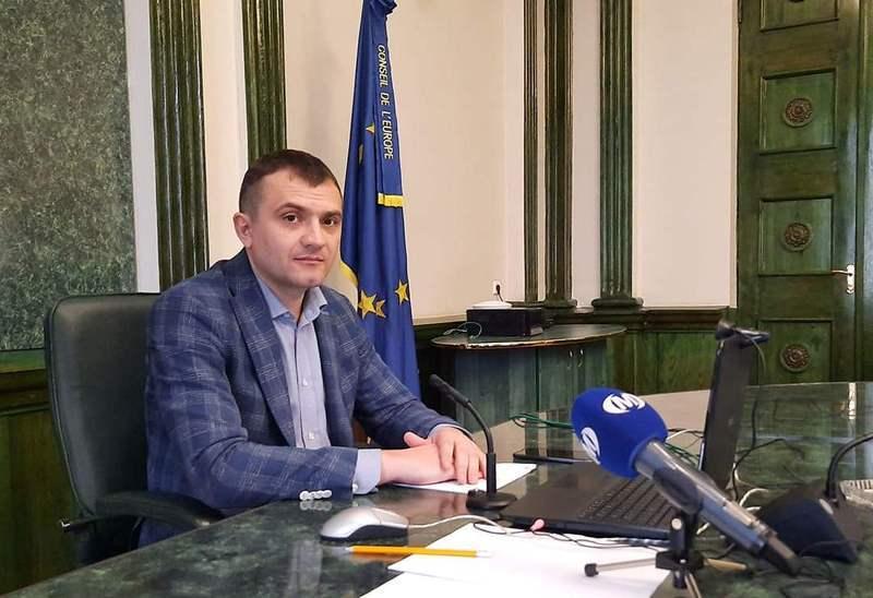 Олександр Симчишин: Щоб запустити ПЛР-дослідження в місті треба 120 тисяч гривень