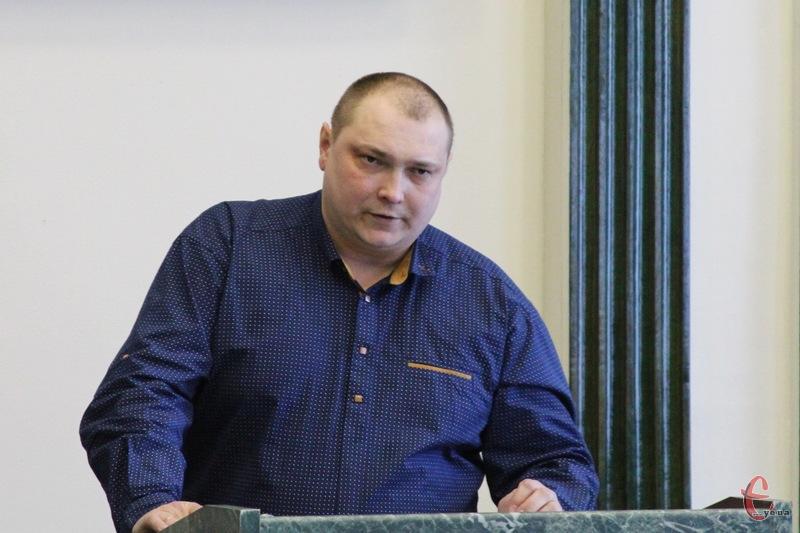 За словами Сергія Шепурева, у місті пройде, по суті, 23 конкурси на перевезення