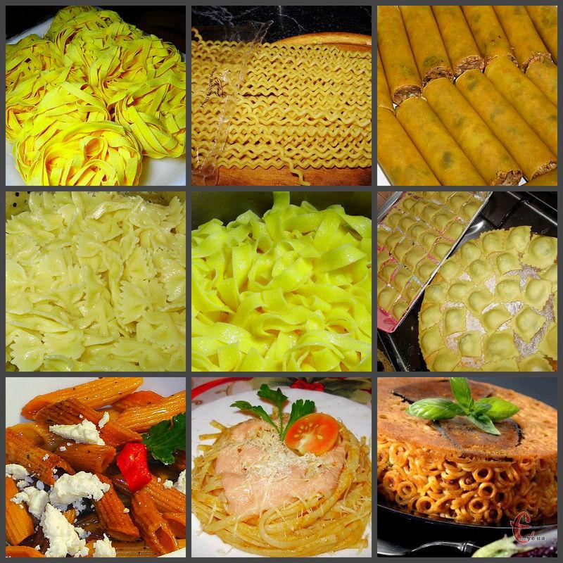 Анеліні, букатіні, спагеті, тальятелі, фарфале та пене - в кожного виду пасти є свої особливості приготування.