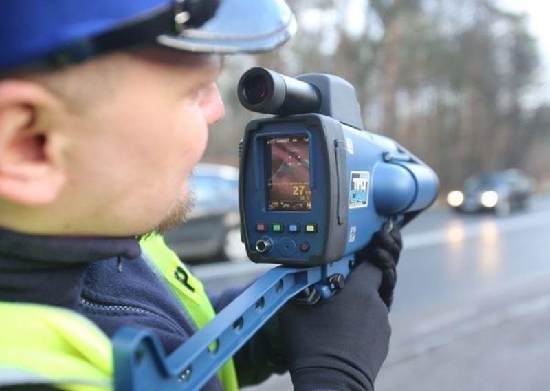 У списку розташування пристроїв вимірювання швидкості TruCAM з'явилася Хмельницька область