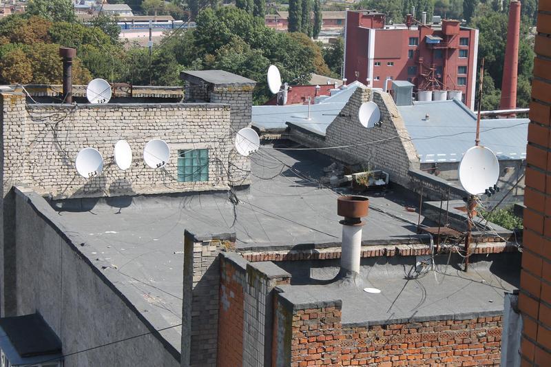 Звичайне селфі на даху може коштувати життя