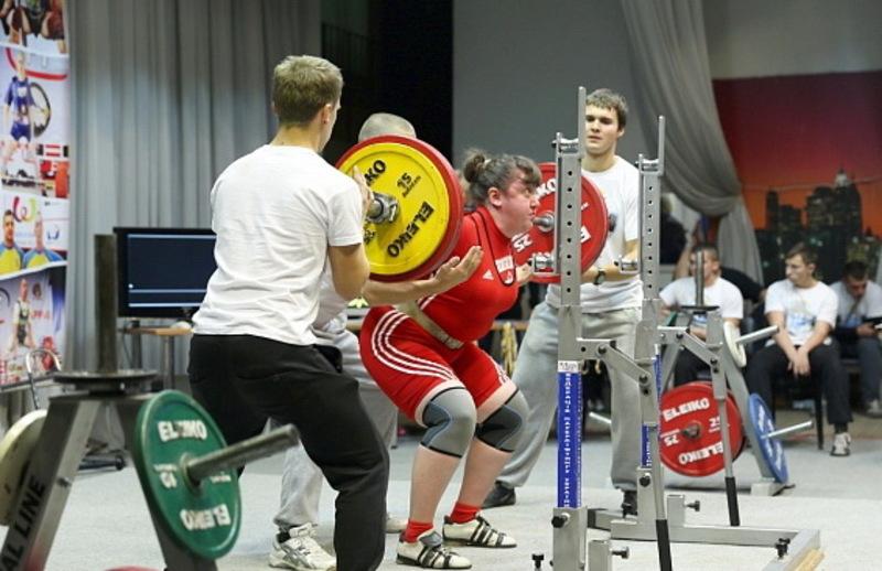 У Коломиї провели одразу декілька змагань з пауерліфтингу, на який вдало виступили спортсмени з Хмельницької області