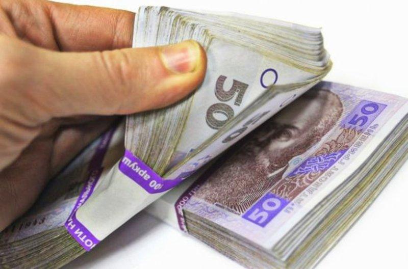 Пенсіонер повірив шахрайці та віддав 14 тисяч гривень