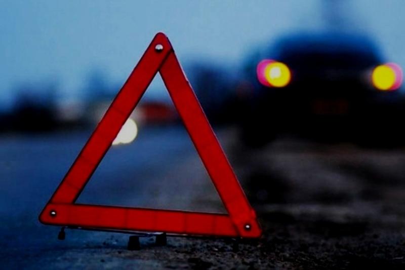 Аварія сталася по вулиці Довженка