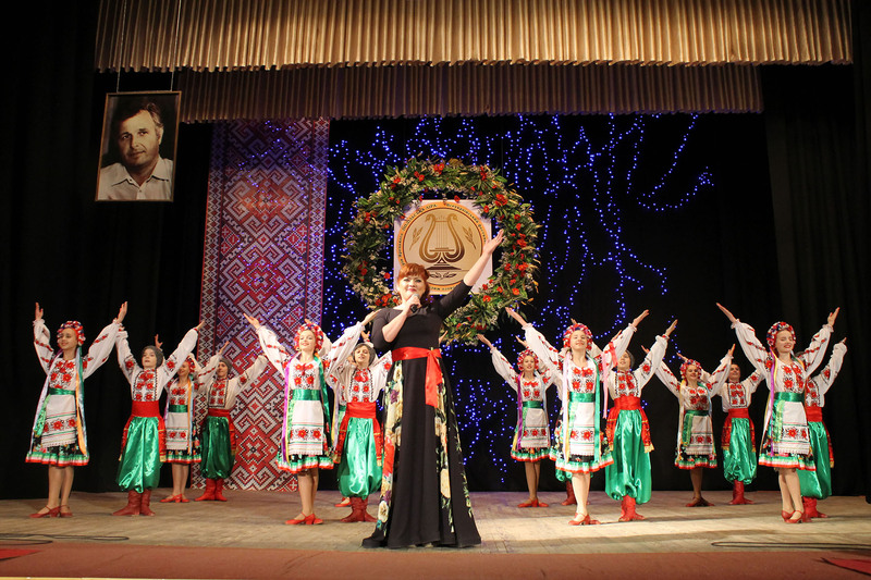 Фестиваль проходив упродовж двох днів