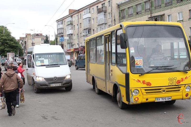 За результатами перевірки до відповідальності притягнуто 25 водіїв