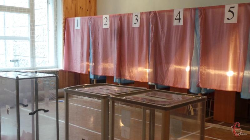 Спостерігачі не зафіксували жодних порушень під час голосування і підрахунку голосів