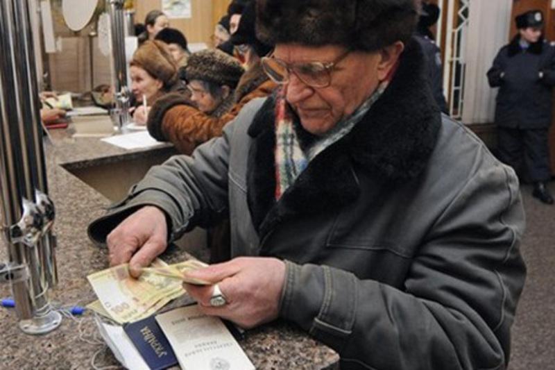 У бюджеті Пенсійного фонду передбачено 7,8 мільярдів гривень для підвищення військових пенсій