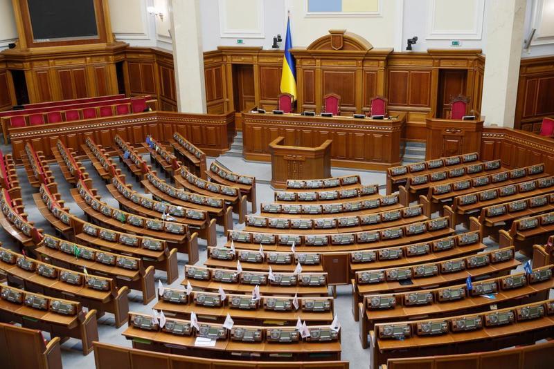 ЦВК почала реєструвати новообраних народних депутатів України