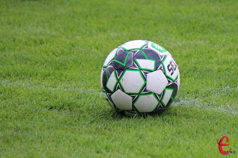Матчі 3 туру чемпіонату Хмельницької області з футболу відбудуться 29-30 травня
