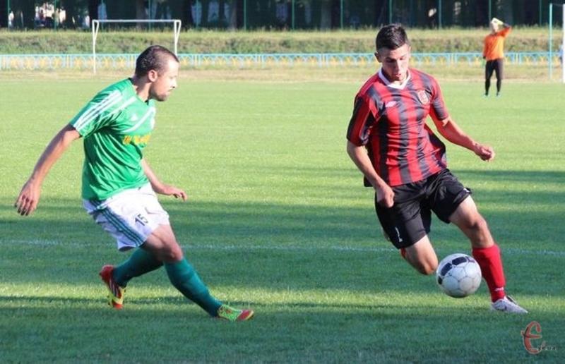 Обласна першість з футболу у Прем'єр-лізі відновиться третього жовтня