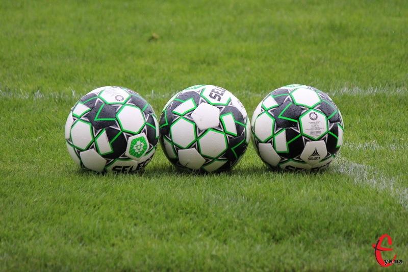 У чемпіонаті Хмельницької області з футболу чергові матчі стали доволі результативними за кількістю забитих голів