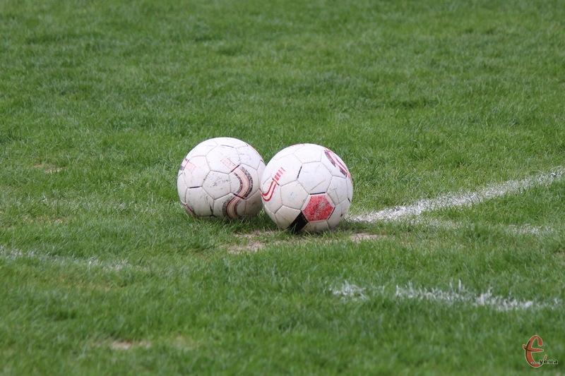 4 тур чемпіонату Хмельницької області видався доволі результативним