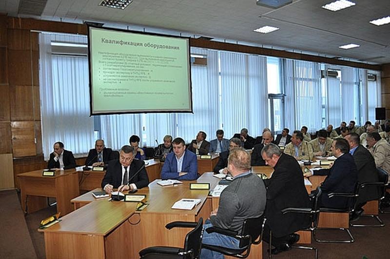 Микола Панащенко доповів про хід виконання робіт з продовження терміну експлуатації