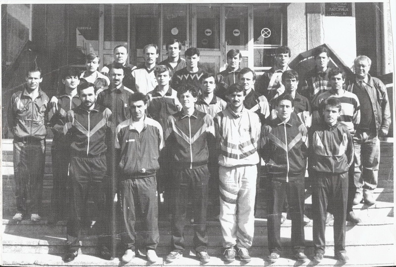 Хмельницьке Поділля. 1992 рік