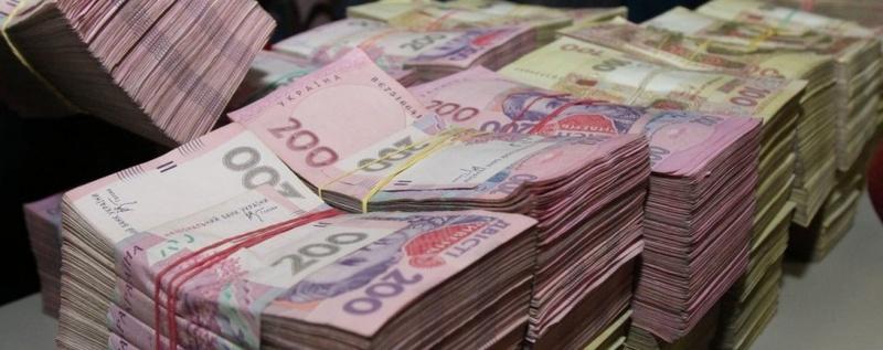 У ході деклараційної кампанії на Хмельниччині з'явився перший офіційний мільйонер