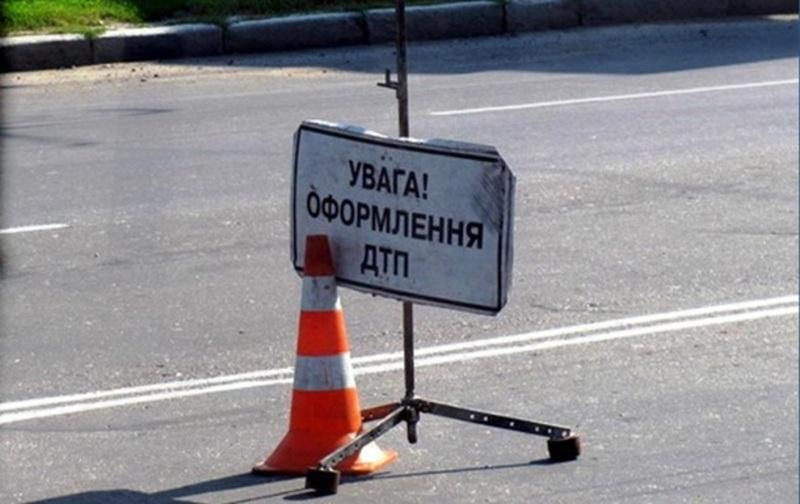На Хмельниччині у двох ДТП постраждало троє людей