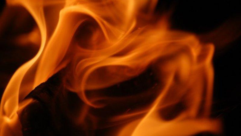 Пожежа сталася у Летичівському районі