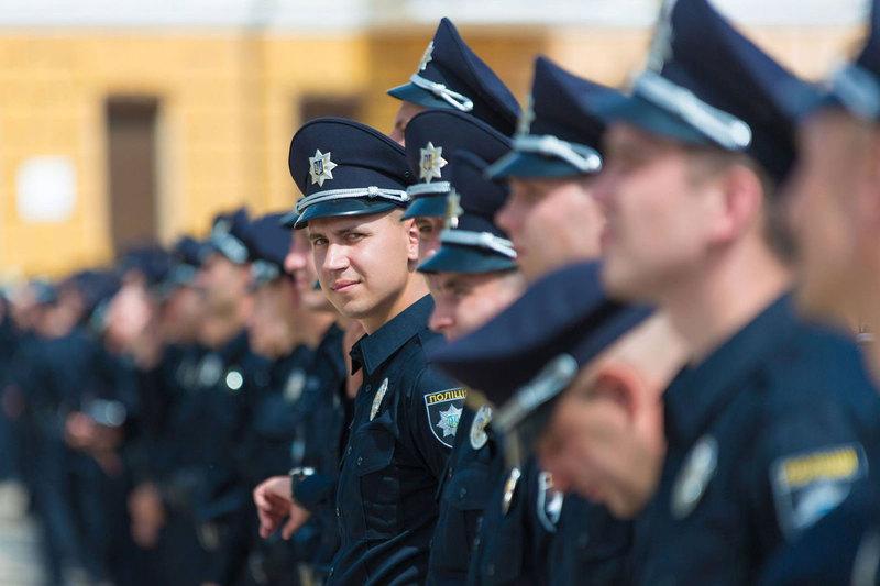 На Великдень поліція патрулюватиме біля храмів Хмельниччини