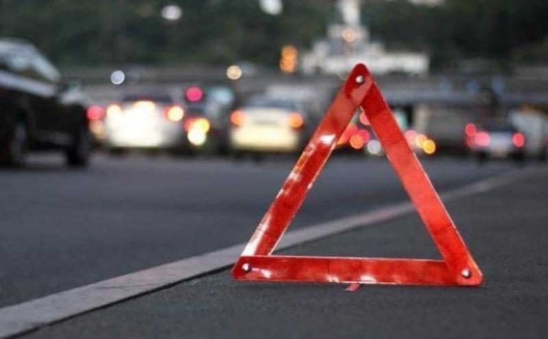 ДТП трапилась на вулиці Майборського