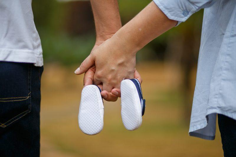 Пара, яка планує дитину, повинна знати, що здоровий малюк може народитися тільки у здорових батьків