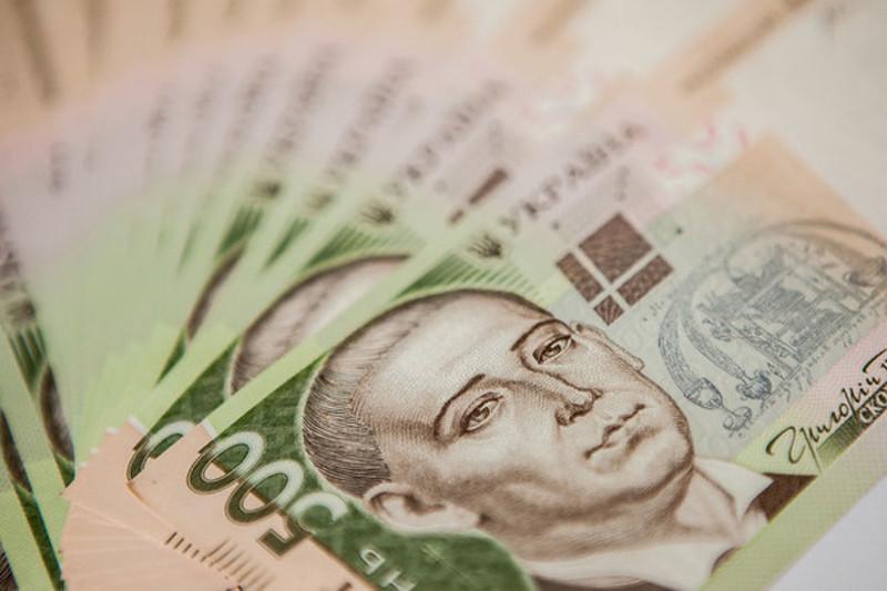 Доходи міського бюджету перевиконані на понад 41 мільйон гривень