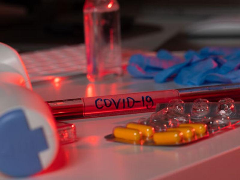 Станом на ранок суботи у Чемеровецькому районі виявлено 26 інфікованих COVID-19