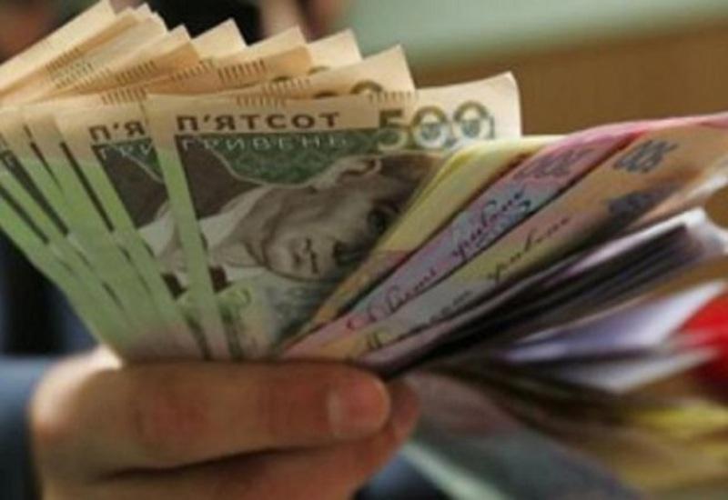 На Хмельниччині за півріччя приріст відрахувань на соціальні потреби склав понад півмільярда гривень