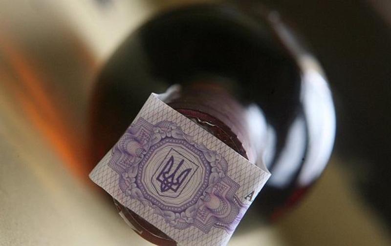 Минулого року анулювали 34 ліцензії на продаж алкоголю і тютюну